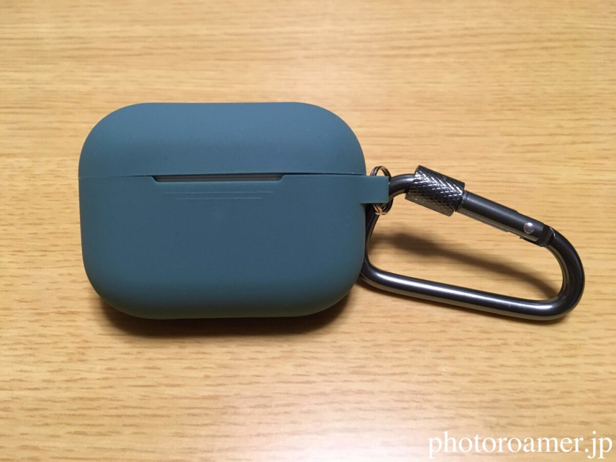 AirPods Pro ケース 正面