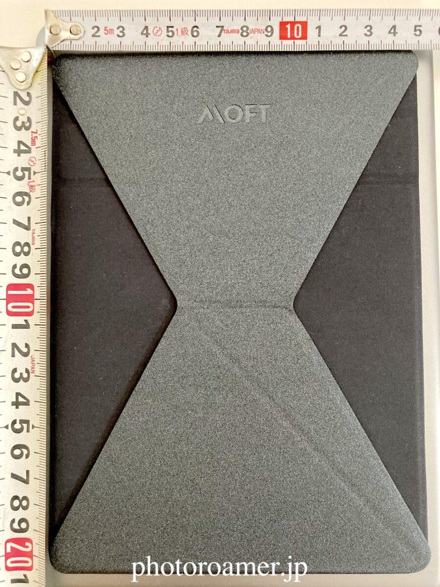 moft X サイズ