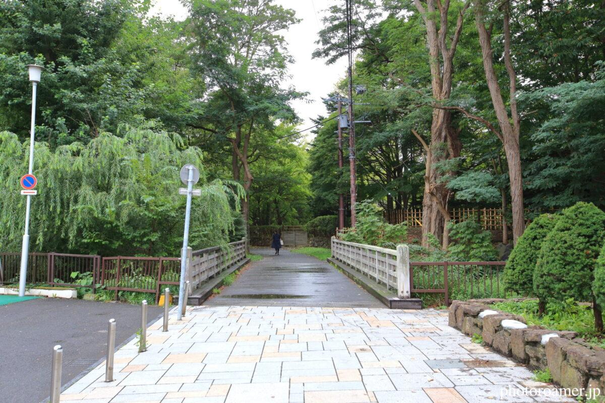 プレミアホテル中島公園札幌 周辺施設 中島公園
