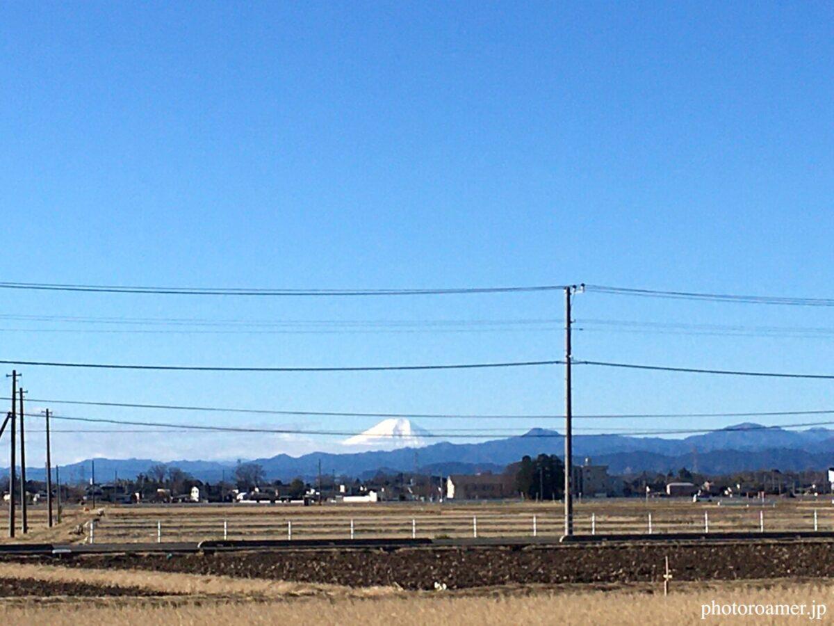 道の駅 よしみ 富士山