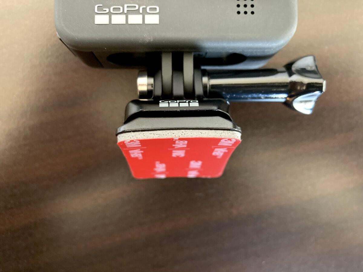 GoPro HERO9 アタッチメント